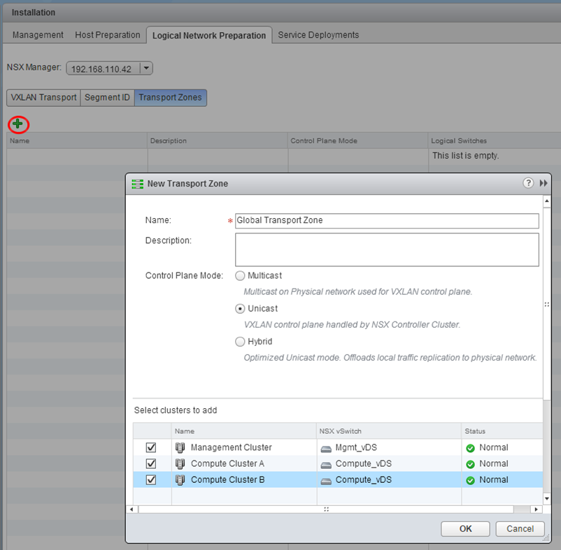 NSX for Newbies – Part 4: Preparing for Virtual Networking | blog