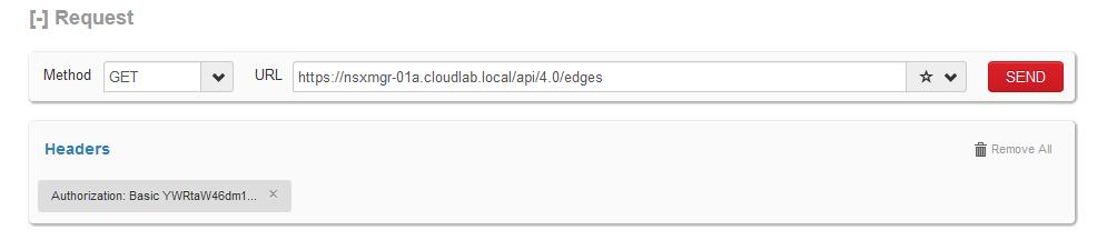 "NSX Edge (ESG) stuck on ""Busy"" on vSphere Web Client | blog"